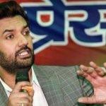 चिराग पासवान बोले-नीतीश कुमार कर रहे हैं सत्ता का दुरुपयोग, जनता देगी उपचुनाव में जवाब